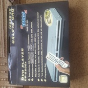 Продам DVD-плеер DP-5200x марки TARGA