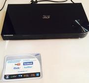 Продам DVD плеер Samsung BD-F5500